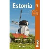 Bradt Travelguides Estonia