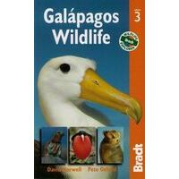 Bradt Travelguides Galapagos Wildlife