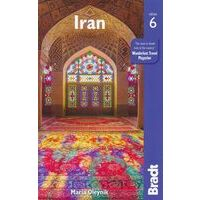 Bradt Travelguides Iran Reisgids