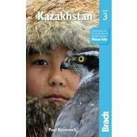 Bradt Travelguides Kazakhstan