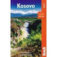 Bradt Travelguides Kosovo