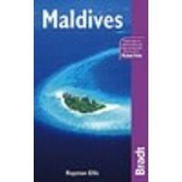Bradt Travelguides Maldives