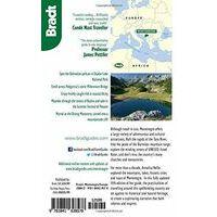 Bradt Travelguides Montenegro