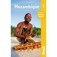Bradt Travelguides Mozambique