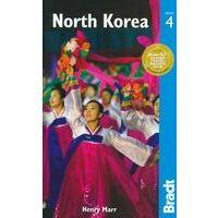 Bradt Travelguides North Korea