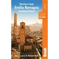 Bradt Travelguides Northern Italy
