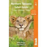 Bradt Travelguides Northern Tanzania Safari Guide