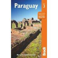 Bradt Travelguides Paraguay