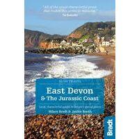 Bradt Travelguides Reisgids East Devon & The Jurassic Coast