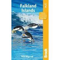 Bradt Travelguides Reisgids Falkland Islands
