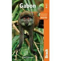 Bradt Travelguides Reisgids Gabon