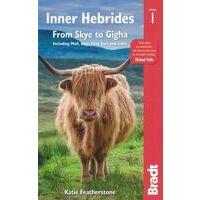 Bradt Travelguides Reisgids Inner Hebrides