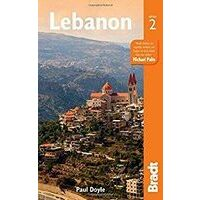 Bradt Travelguides Lebanon