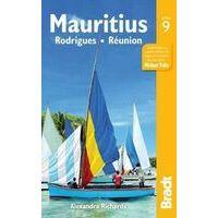 Bradt Travelguides Mauritius