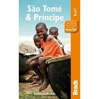 Bradt Travelguides Reisgids Sao Tome & Principe