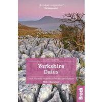 Bradt Travelguides Reisgids Slow Travel Yorkshire Dales