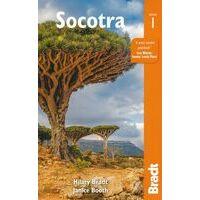 Bradt Travelguides Reisgids Socotra