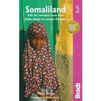 Bradt Travelguides Reisgids Somaliland
