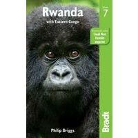 Bradt Travelguides Rwanda