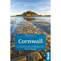 Bradt Travelguides Slow Cornwall