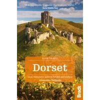 Bradt Travelguides Slow Dorset