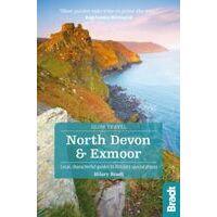 Bradt Travelguides Slow North Devon And Exmoor