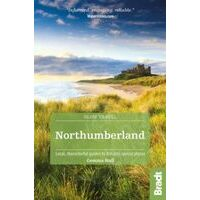 Bradt Travelguides Slow Northumberland