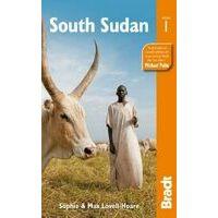 Bradt Travelguides South Sudan