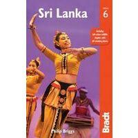 Bradt Travelguides Sri Lanka