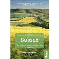 Bradt Travelguides Slow Sussex