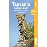 Bradt Travelguides Tanzania Safari Guide