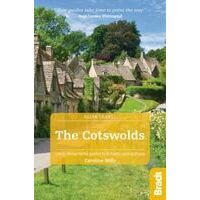Bradt Travelguides Slow The Cotswolds