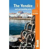 Bradt Travelguides The Vendee And Surrounding Area