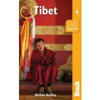 Bradt Travelguides Tibet