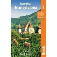 Bradt Travelguides Transsylvania