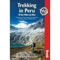 Bradt Travelguides Trekking In Peru