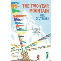 Bradt Travelguides Two Year Mountain (Nepal)