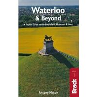 Bradt Travelguides Waterloo & Beyond