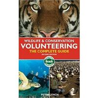 Bradt Travelguides Wildlife & Conservation Volunteering