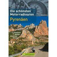Bruckmann Die Schonsten Motorradtouren Pyrenaen