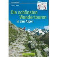 Bruckmann Die Schönsten Wandertouren In Den Alpen