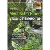 Bruckmann Elbsandsteingebirge Mystische Pfade