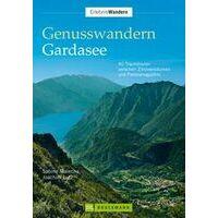 Bruckmann Genusswandern Gardasee