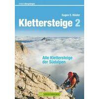 Bruckmann Klettersteige 2: Südalpen