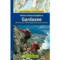 Bruckmann Klettersteigfuhrer Gardasee