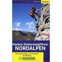 Bruckmann Klettersteigfuhrer Nordalpen