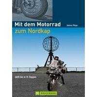 Bruckmann Mit Dem Motorrad Zum Nordkap
