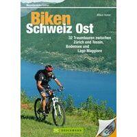 Bruckmann MTB Biken Schweiz Ost