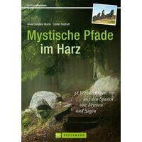Bruckmann Wandelgids Mystische Pfade Im Harz