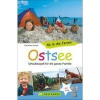 Bruckmann Ostsee Urlaubsspass Fur Familie - Met Kinderen